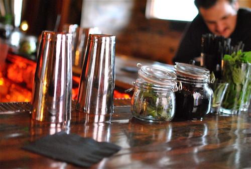 La Cuevita bar