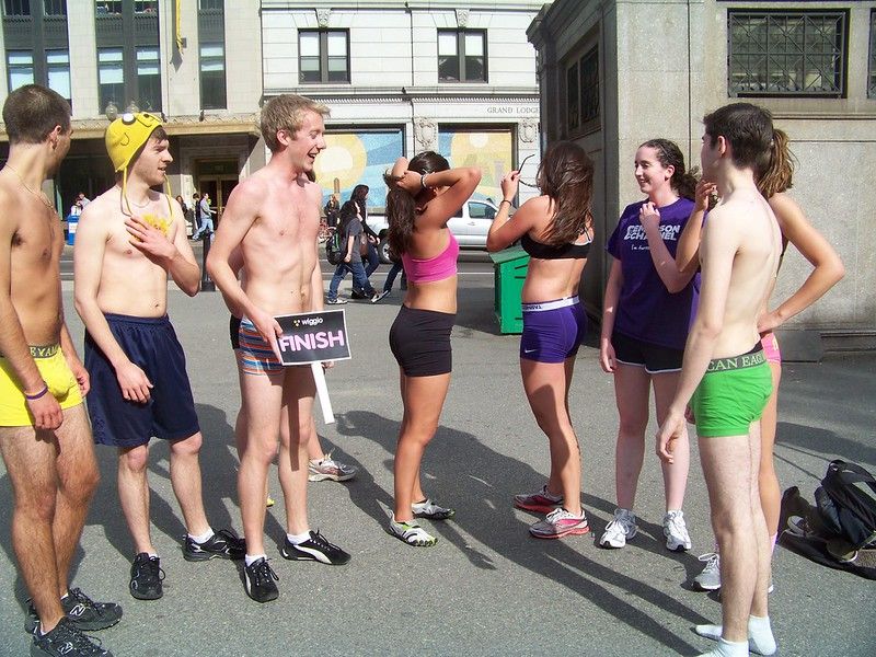 Emerson Runners