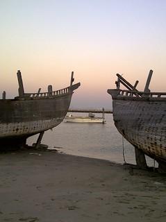 Dammam Beach