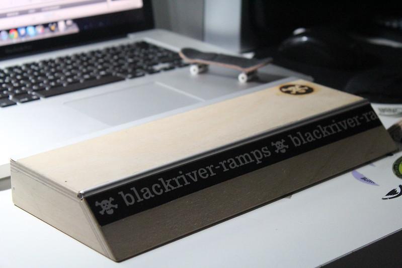 Sorteio de Box 3 Reloaded Blackriver Ramp / RESULTADO PG 3! 7001195778_b8c1153a6c_c