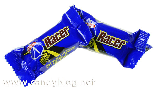 Route 1 Racer Bar - Candy Blog