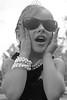 Ella as Audrey Hepburn #6 Ella having a