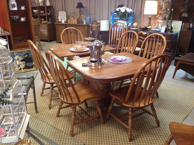 amish dining room table leg tables amish dining room tables 45117