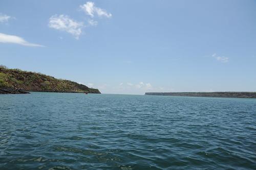 イタバカ海峡