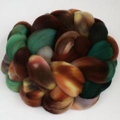 Finale on Portuguese Wool