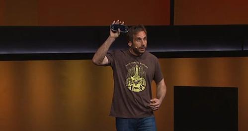 PS Vita BioShock Put on Hold Until Infinite Releases
