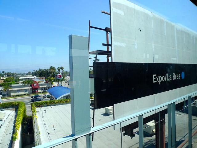 Expo La Brea