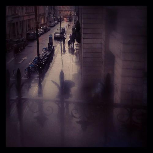 Vigo Street by findindolcevita