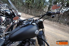 Mayos XX: Harley-Davidson Softail Slim