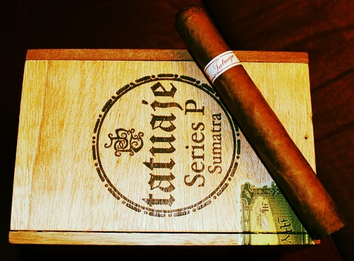 Tatuaje Series P 2011 - main