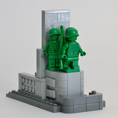Monumento ai caduti / War Memorial