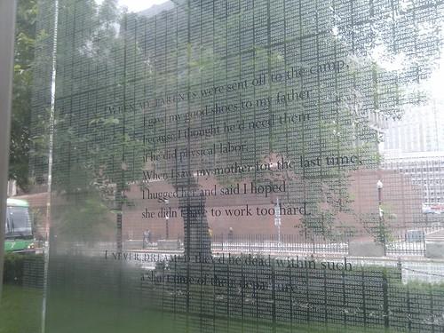 Spomenik holokavstu