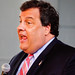 Governor Chris Christie Townhall Meeting - Impassioned