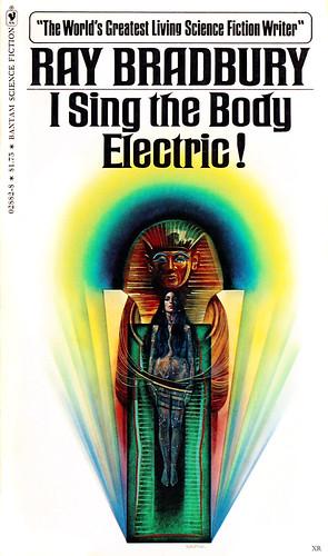 1969 ... 'I Sing the Body Electric' - Ray Bradbury
