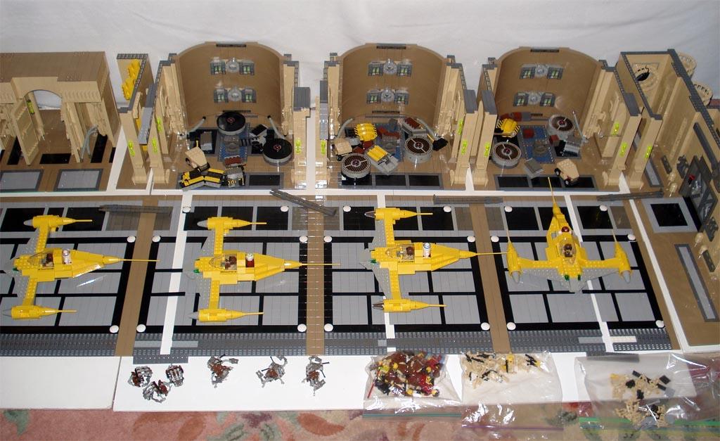LEGO Star Wars - Σελίδα 2 7170379613_90e2d35bd6_b