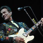 WFUV Gala 2012: Chris Isaak