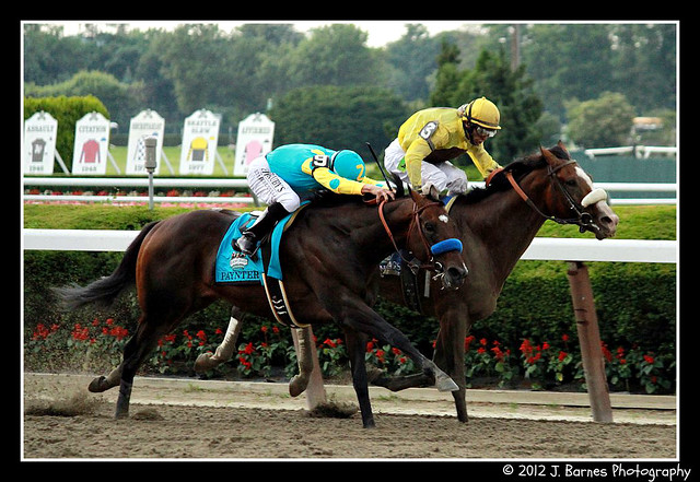 Union Rags wins The 144th Running of the Belmont Stakes (Grade I) (1)