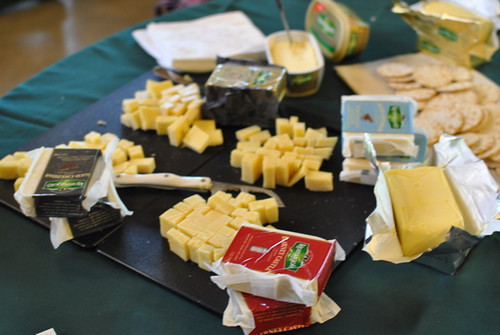 cheese research