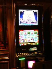 Video Slot Machine: Kitty Glitter