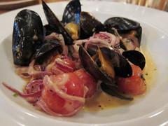 mussels @ Adom