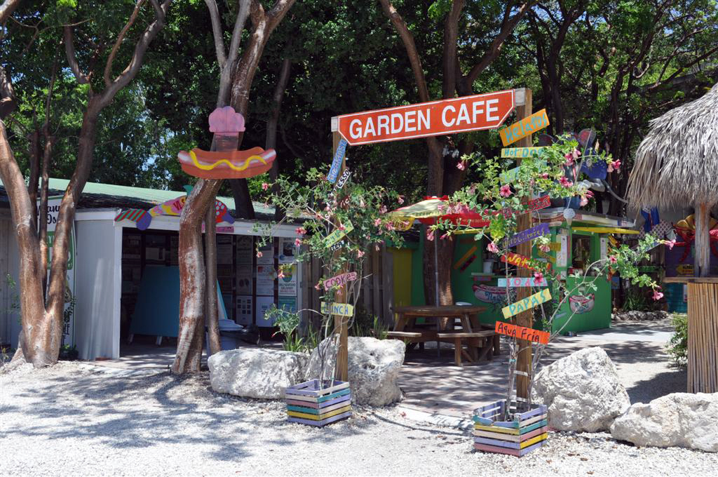 El fantástico Garden Cafe florida keys, carretera al paraíso (mejor con un mustang) - 7214473982 8e1f7fbe8b o - Florida Keys, carretera al paraíso (mejor con un Mustang)
