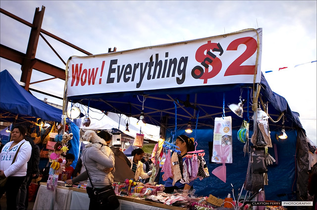 Wow! Everything Only $2