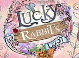 Online Lucky Rabbit's Loot Slots Review