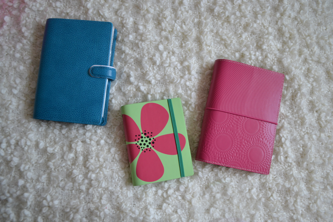 daisybutter - UK Style and Fashion Blog: filofax blogger style-off challenge, giveaway