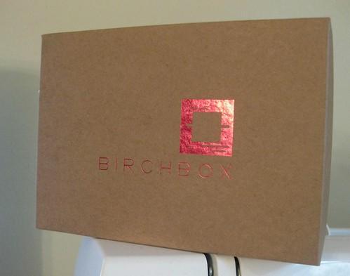 Birchbox #1