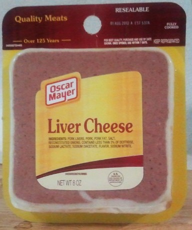 Yo Te Marco Alex Morgan moreover 1294434 Liverwurst additionally Cold Cuts further 7263860704 besides Cold Cuts. on oscar mayer liver cheese