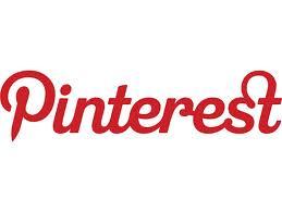 Pinterestロゴ
