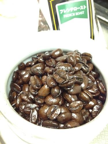 コーヒー豆メモ