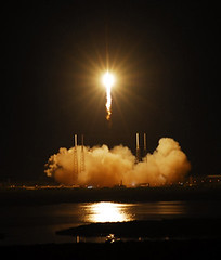 This week's launch from Cape Canaveral