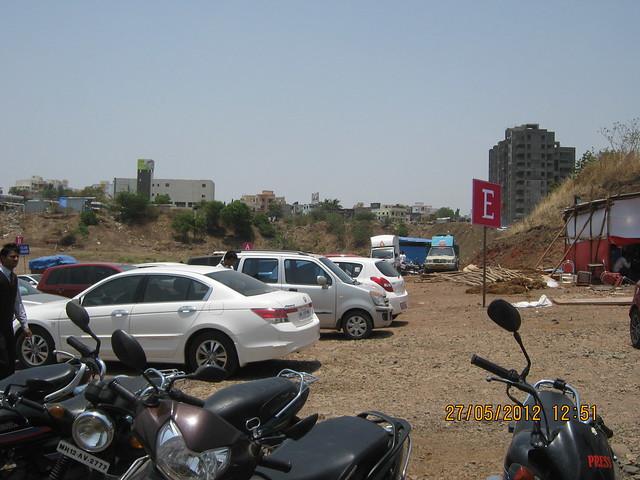 E Building - Visit Windsor County, 1 BHK 2 BHK & 3 BHK Flats near Reelicon Garden Grove, Datta Nagar, Ambegaon Budruk, Pune 411046