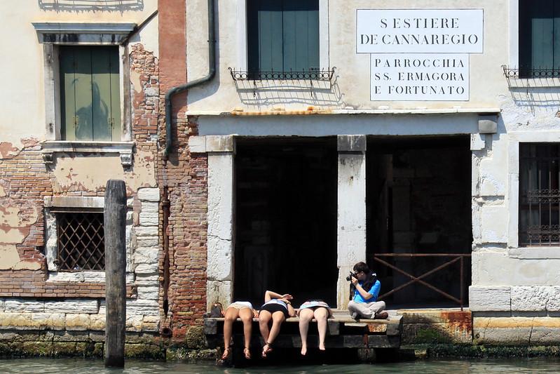 Venice | May 2012