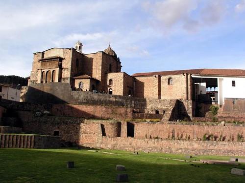 CUSCO Presentarán en templo de Qoricancha programa de fiestas jubilares de la región