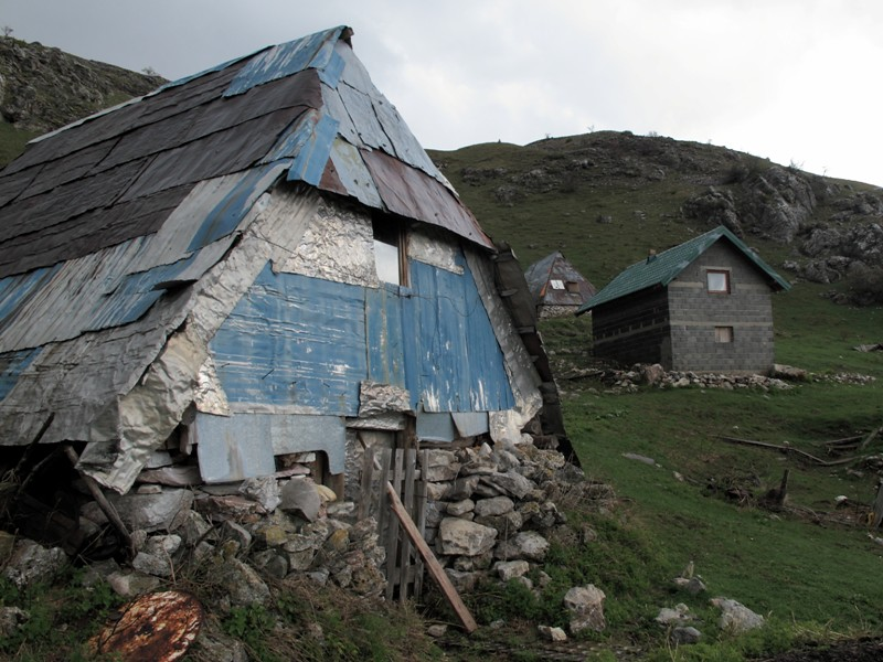 Selo Umoljani