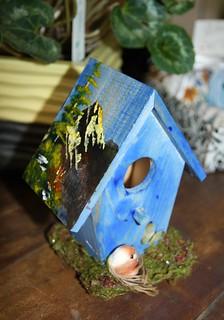 ~ Birdhouse ~