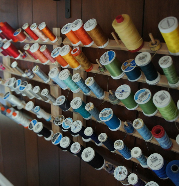 Sewing Room - Thread