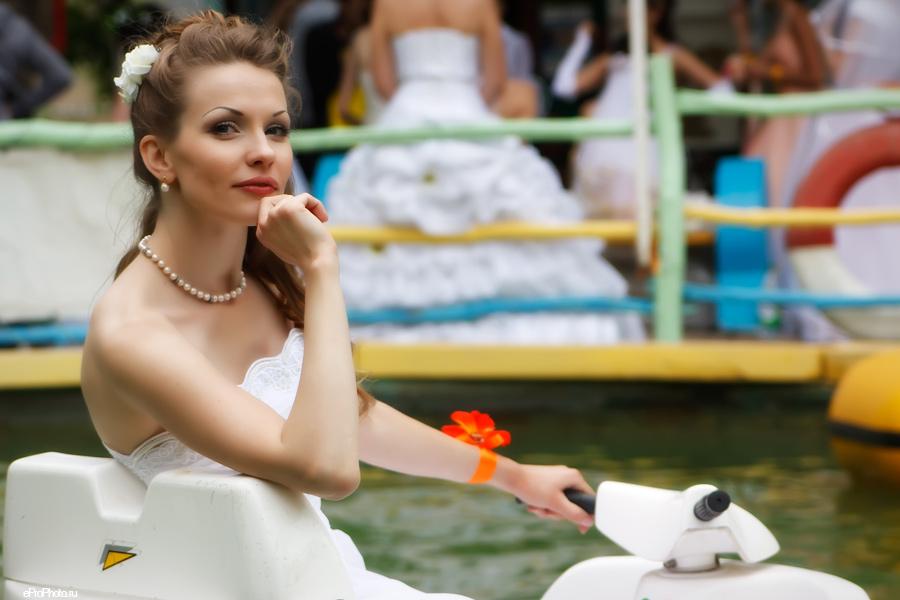 Нашествие невест. Оренбург 2012. ч.1
