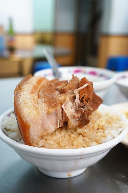 魚市爌肉飯10