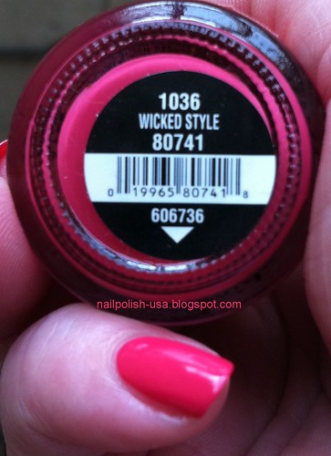 Wicked StyleWM