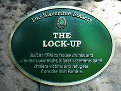 Photo of Green plaque number 10651