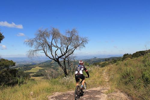 Trilha de Mountain Bike - Pedra da Lua - Andradas -38