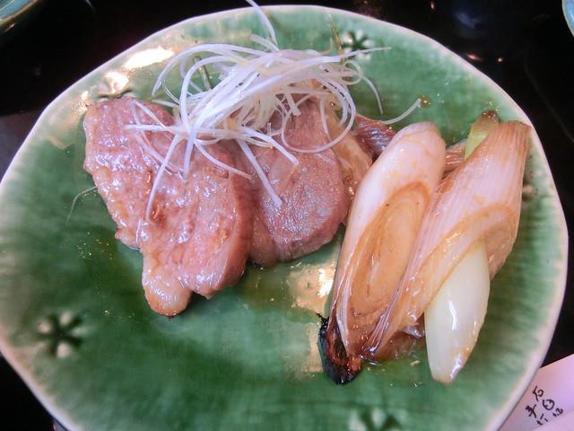 Soba Noodles Restaurant -Mitsukura-