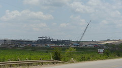 Baustelle: Circuit of the Americas
