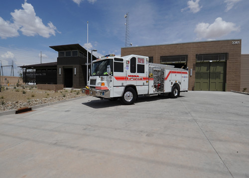 Mesa Fire Station 219