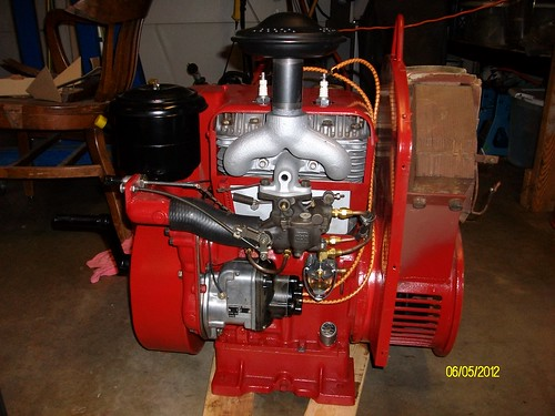 wisconsin tf fuel pump won t prime or pump smokstak rh smokstak com 2 Cylinder Wisconsin Engine Overview Zenith Carburetors for Wisconsin Engines
