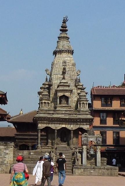Vastala-Durga-Temple