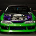 Dimka's VQ powered S14